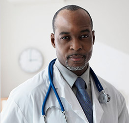 Health Specialist 1