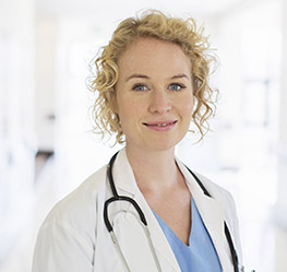 Health Specialist 3