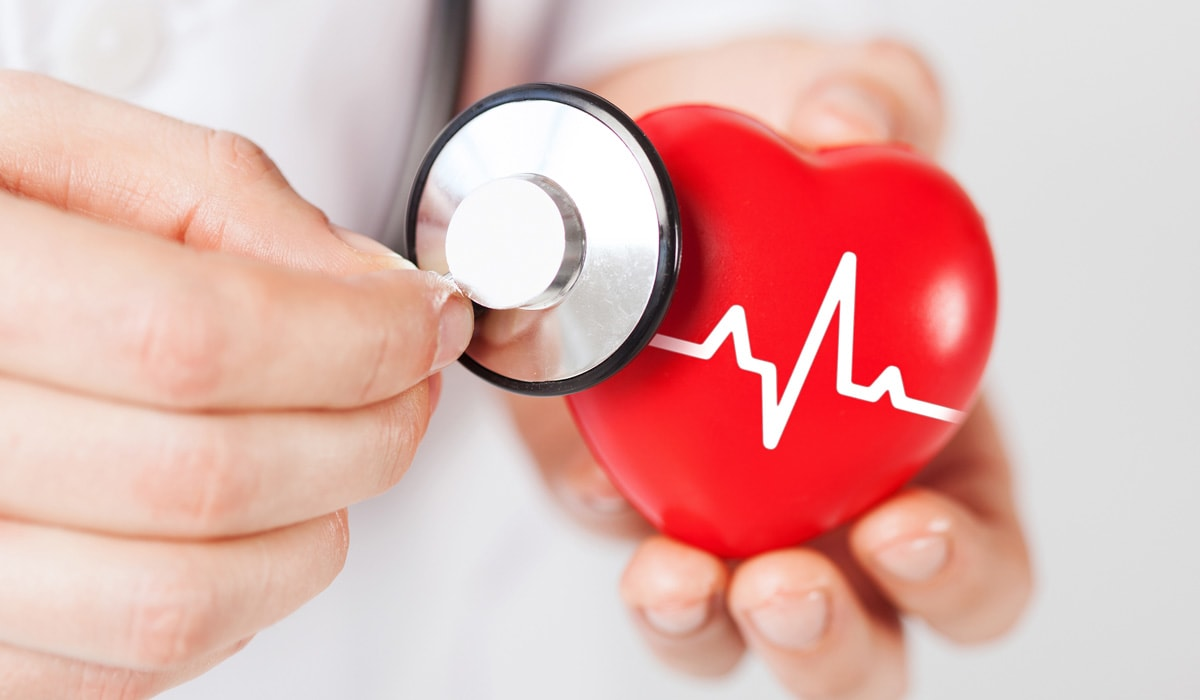 Heart Test Your Doctor