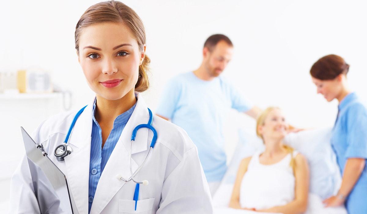 Homecare Nursing