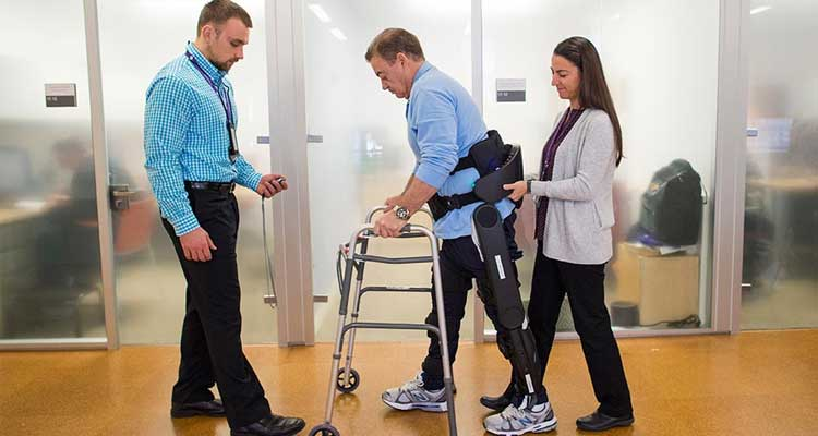 Spinal Injury Specialist